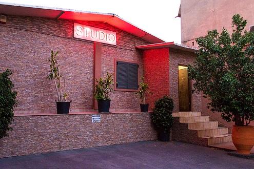 Στούντιο Κασσάνδρας 6 Υπό νέα διεύθυνση!!!