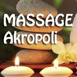 AKROPOLI MASSAGE  6985993694