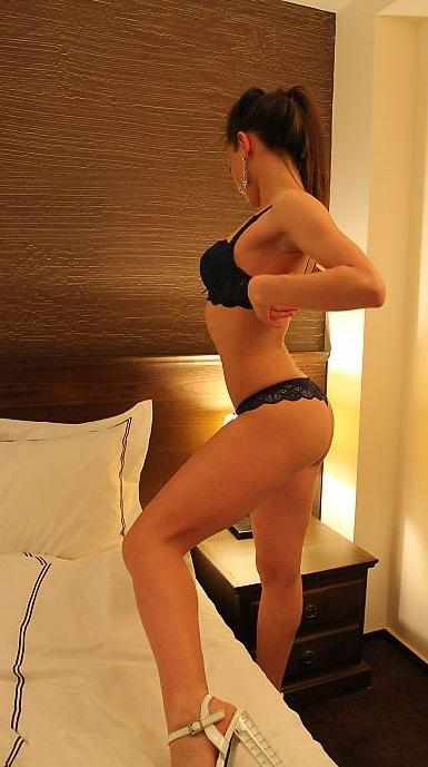 callgirl Ελίνα με πανέμορφο κορμί και καυλιάρικα οπίσθια 6945427536 - Image 1