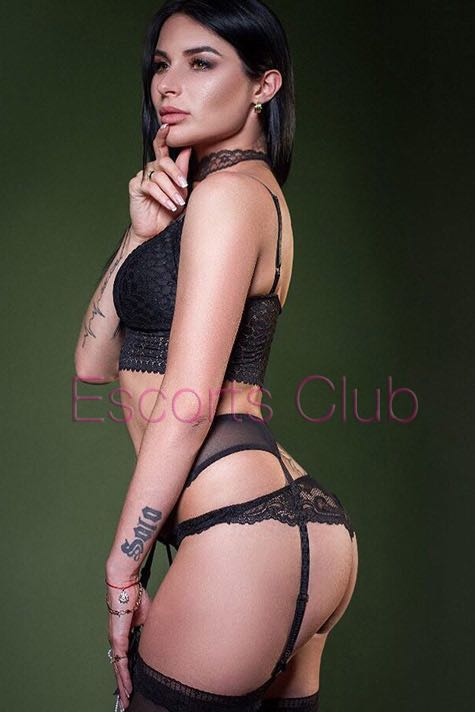 Top Escorts Club Alex