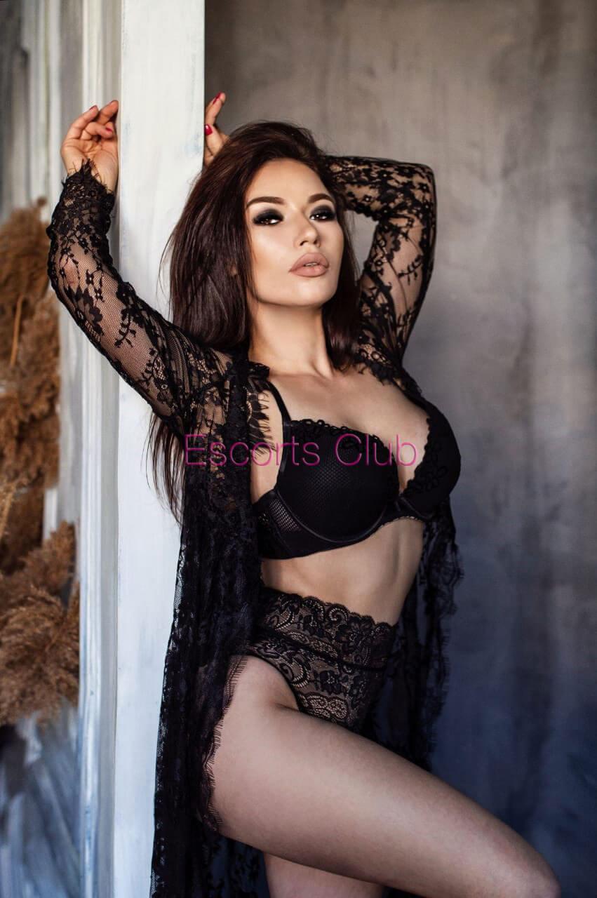 Liza EscortsClub