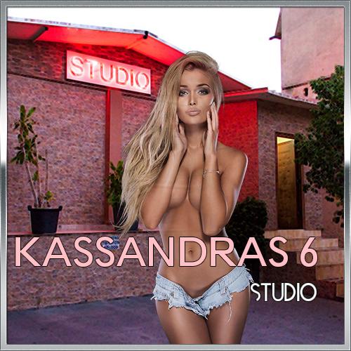 Κασσάνδρας 6